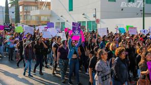 Incrementan agresiones y homicidios contra mujeres en 15 municipios de Chiapas