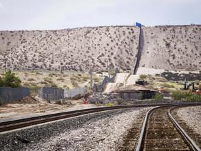 Donald Trump visitará construcción del muro con México