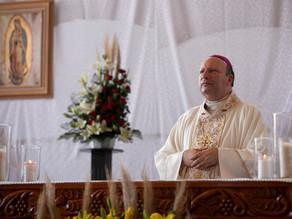 Nuncio apostólico en México llama a narcos de oeste del país a la conversión