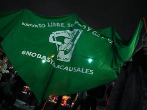 Chile se prepara para el 8M con el aborto libre más cerca que nunca