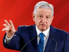López Obrador dice que Corredor Transístmico no se concesionará a privados
