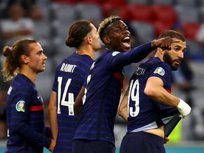 Francia gana una batalla