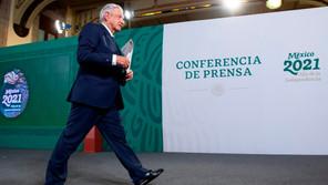 López Obrador dimitirá si pierde consulta revocatoria aun con baja votación