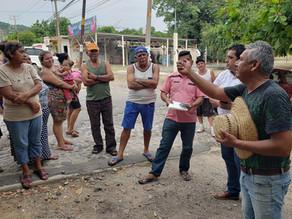 Alarman los asesinatos contra defensores ambientales e indígenas en México