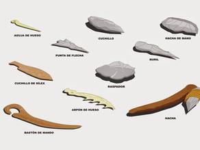Las primeras tecnologías de piedra pueden ser mucho más antiguas