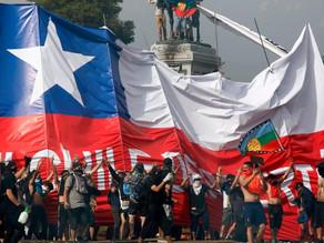 Senado de Chile aprueba ley antibarricadas y antisaqueos