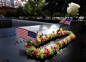 EU recuerda a los muertos en el aniversario del 11S en un año para olvidar