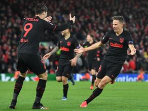 Llorente se convierte en verdugo del campeón y elimina al Liverpool