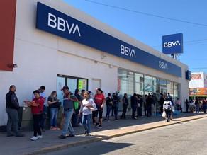 Bancos no están obligados a aceptar todas las solicitudes de apoyo