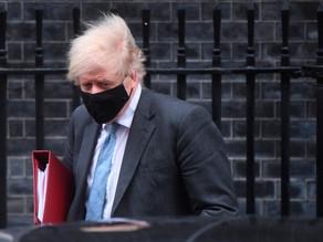 Reino Unido aspira a una normalidad sin restricciones sociales a final de junio
