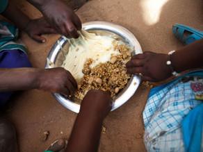 El hambre crece en el mundo y empeorará con el coronavirus, según la ONU