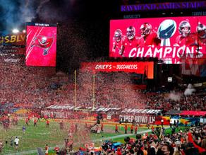 Funcionario de salud que acudió al Super Bowl es destituido