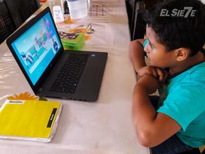 ¡3 maestros, 3 consejos, más apps! Conoce cómo dan sus clases online