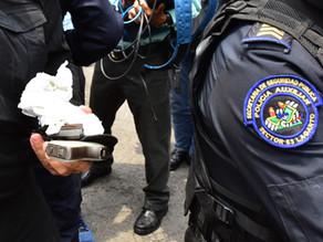 Detenido un presunto asesino de dos menores indígenas en CDMX en 2020