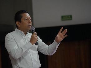 El Proyecto del Tren Maya detonará la economía del sureste: Llaven Abarca