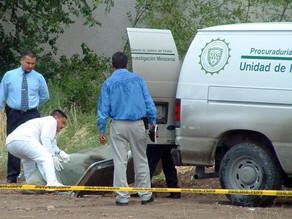 Asesinan a presunto responsable de matanza de 15 civiles en Tamaulipas
