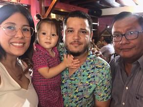 La aventura de ser mamá: ¡Feliz Día del padre!
