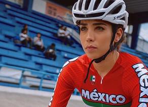 Pedalistas mexicanos estarán en el Mundial