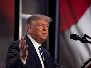 """El presidente Trump """"no tiene tiene principios"""", según su hermana Maryanne"""