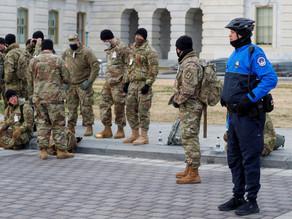 El FBI avisa de protestas en todo el país contra el resultado electoral