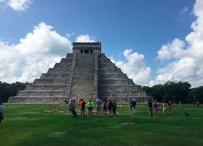 El turismo internacional en México cayó 62,2 % interanual en agosto