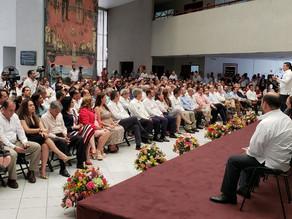 Arranca Reforma Laboral el Poder Judicial del Estado de Chiapas