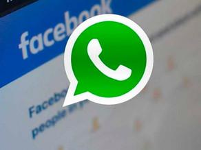 WhatsApp obligará a compartir datos con Facebook para seguir usando la app a partir del 8 de febrero