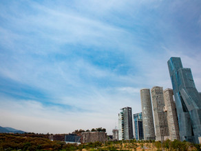 Ciudad de México mejora su calidad de aire tras récord de contaminación