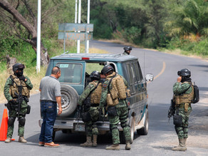 Fiscalía extradita a EU a operador del Cártel Jalisco