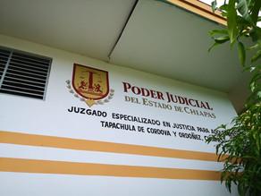 Armoniza PJ disposiciones en materia de Justicia para Adolescentes