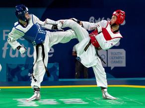 Taekwondo mexicano: agosto sería el regreso
