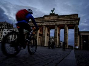 Alemania mantiene las restricciones hasta enero, pero las relajará en Navidad