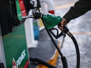 Garantizado el abasto de gasolina ante contingencia