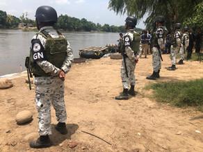 Serán sancionados guardias nacionales que violen derechos: López Obrador