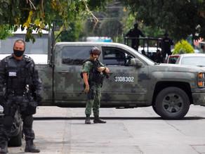 Gobierno Federal niega que los cárteles controlen un tercio del territorio