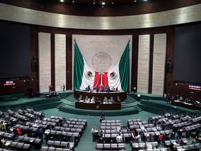 Diputados de México suprimen fideicomisos para ciencia, cultura y derechos