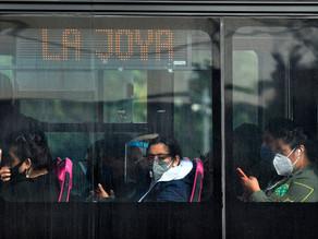 Luto nacional en México por los por fallecidos de covid-19