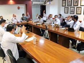 Trabajo coordinado da buenos resultados en plan de vacunación anticovid: Pepe Cruz