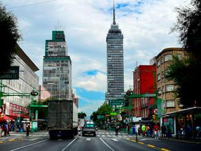Sector privado de México prevé una caída del 9,44 % del PIB para 2020