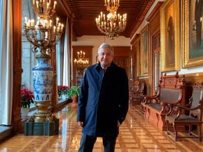 López Obrador reaparece y sale al paso de los rumores sobre su salud
