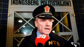 Policía noruega confirma cinco muertos y dos heridos en ataque con arco y flechas