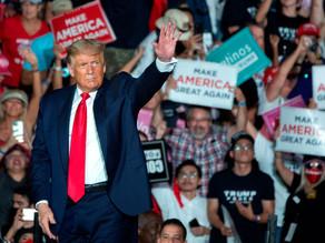 """Trump supera su segundo """"impeachment"""" y juega con volver a la política"""
