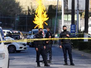 Un nuevo tiroteo en Jalisco deja cinco muertos y un herido