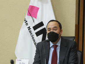 INE multa a Morena  por financiamiento ilegal