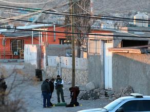 Violencia y Covid-19 visten de luto a Ciudad Juárez