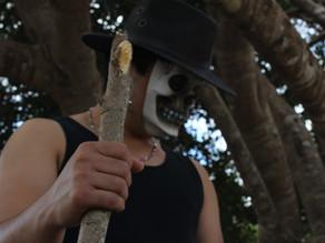El Sombrerón, personaje y leyenda de la fascinación chiapaneca