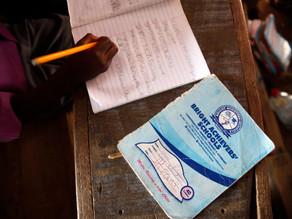 Liberados 344 estudiantes secuestrados en el ataque a una escuela de Nigeria