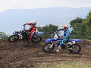 Compiten por los primeros puntos del estatal de Motocross 2020