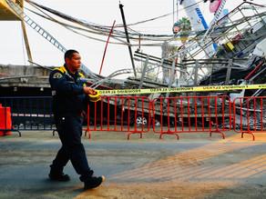 Autoridades niegan reducción de presupuesto del metro de la Ciudad de México