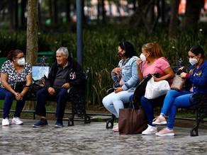 México reporta 171 nuevas muertes y 5.920 casos por coronavirus